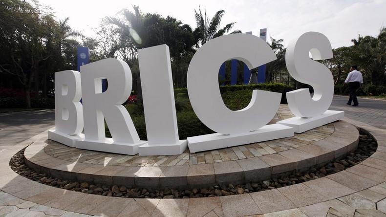 BRICS-Enwicklungsbank erhält Top-Rating von Standard & Poor's