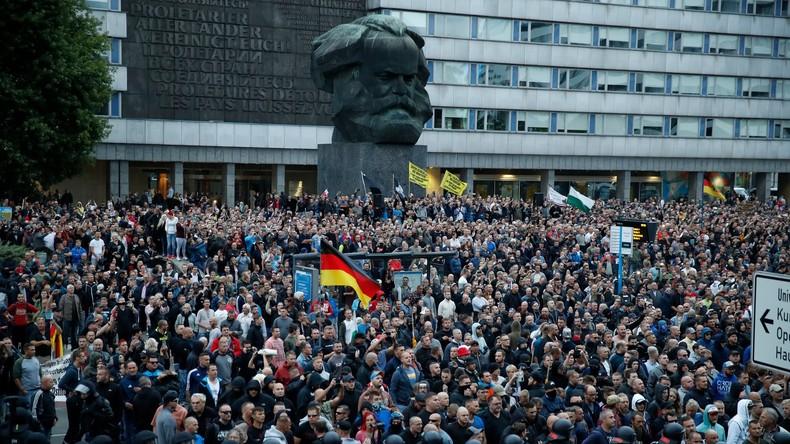 Chemnitz-Debatte: Packt die Nazi-Keule weg!