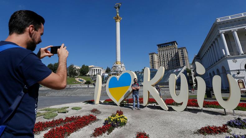 Ukrainischer Statistik-Dienst: Russland auch 2018 mit Abstand größter Investor in der Ukraine