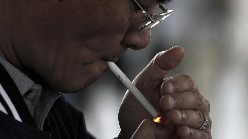 Teuerste Glimmstängel der Welt: Australien erhöht Zigarettenpreis auf 16,80 Euro pro Packung