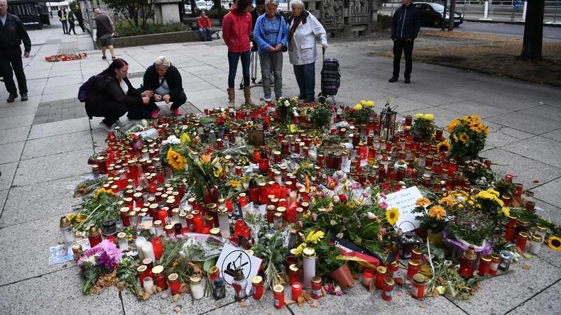 Tatverdächtiger im Fall Chemnitz hätte 2016 abgeschoben werden können