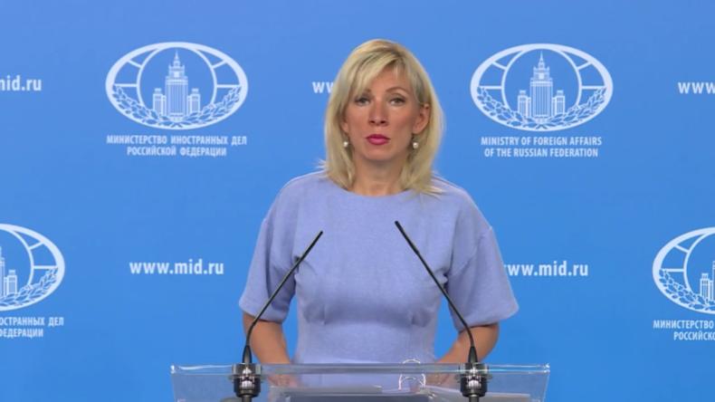 Kommt bald der nächste große False-Flag-Angriff? Russland warnt vor großer Inszenierung in Syrien