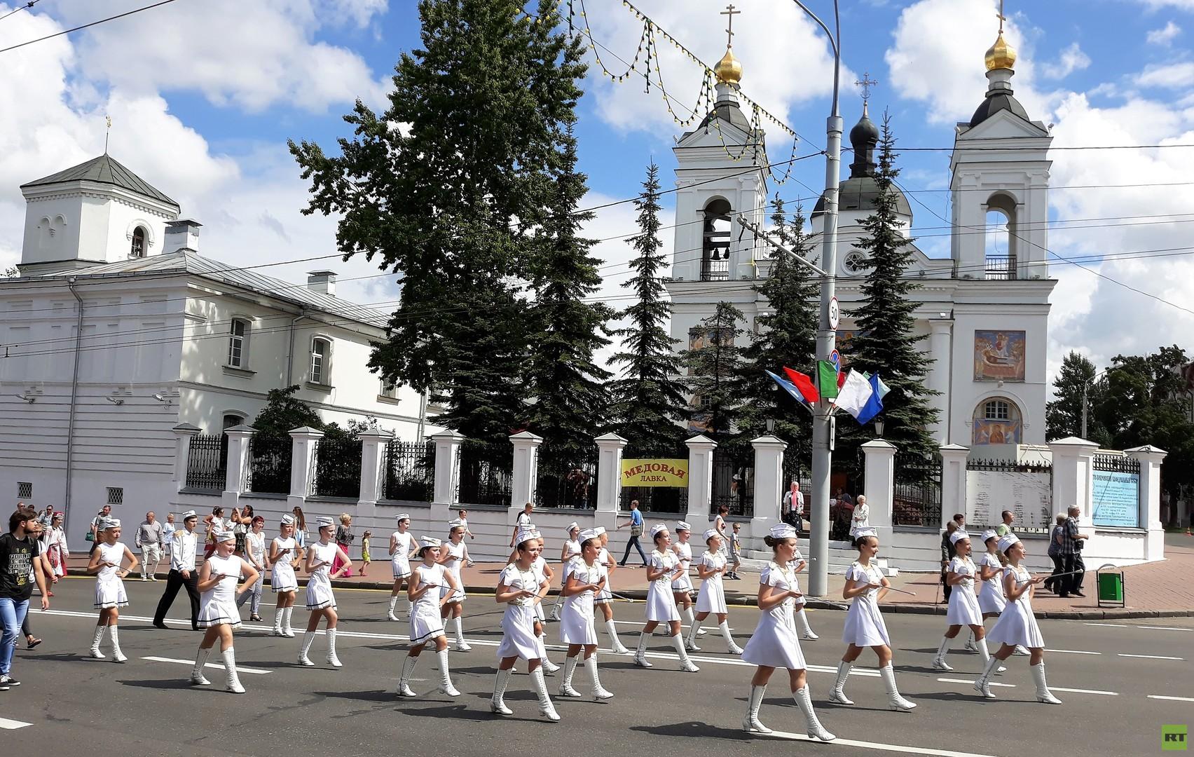 Warum die Weißrussen den offiziellen Statistiken nicht trauen – Reportage