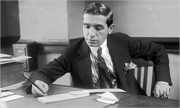 Wirtschaftskriminalität: Die fünf größten Finanzbetrügereien aller Zeiten
