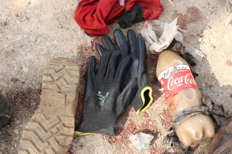 """Ceuta: Beamte mit """"ätzendem Branntkalk und Säure angegriffen"""" - Migranten erstürmen erneut EU-Grenze"""