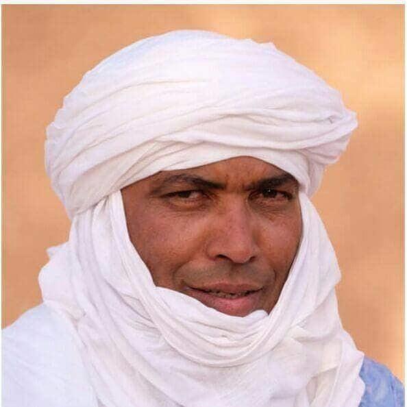 Exklusiv-Interview mit Bürgermeister von Agadez im Niger: Europa will nur selbst gut dastehen