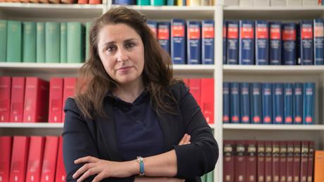 Anwältin von Sami A. beantragt Zwangsgeld - Betrag für Staatskasse