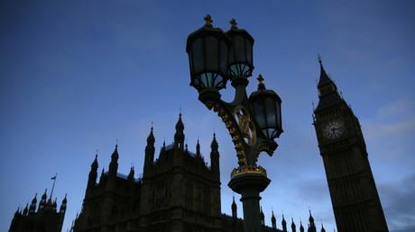 London ist idyllisch schön - hier ein Blick auf den Big Ben und die Houses of Parliament. Doch mittlerweile wird das Image der Stadt von der steigenden Kriminalität überschattet.