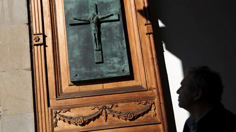 Katholische Kirche in Chile bittet Missbrauchsopfer um Verzeihung (Symbolbild)