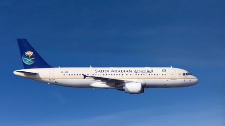 Diplomatische Krise: Saudische Fluglinie stoppt Flüge nach Kanada