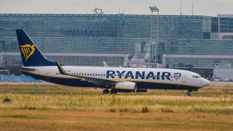 Ryanair streicht 250 Flüge in Deutschland wegen Pilotenstreiks - fast alle Flughäfen betroffen