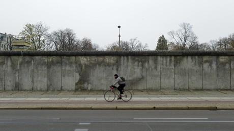 Erinnerung an Opfer der Teilung - Neues Mauerstück in Berlin entdeckt (Symbolbild)