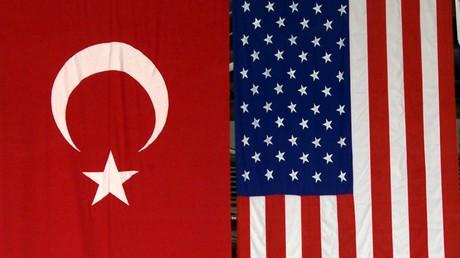Die Krise zwischen den USA und der Türkei schaukelt sich weiter hoch.