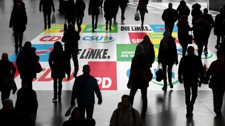 Sollte die CDU auch mit der Linken reden, wenn in ostdeutschen Ländern keine Regierung ohne Linke oder AfD möglich wäre?