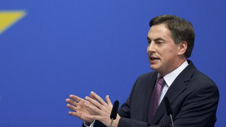 David McAllister ist seit 2014 Abgeordneter der EVP-Fraktion im EU-Parlament und leitet dort den Ausschuss für auswärtige Angelegenheiten.