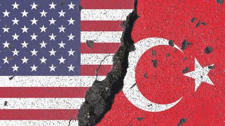 Türkei verhängt Sanktionen gegen Produkte aus den USA (Symbolbild)