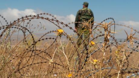 Syrien wird Stück für Stück durch seine Regierungstruppen von