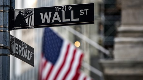 Wall Street oder