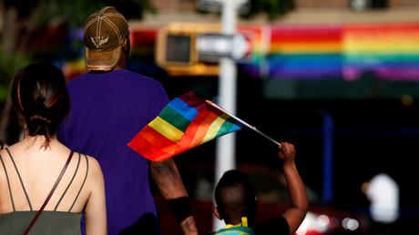 USA: Neunjähriges Kind von Mitschülern wegen Homosexualität gemobbt - Selbstmord (Symbolbild)