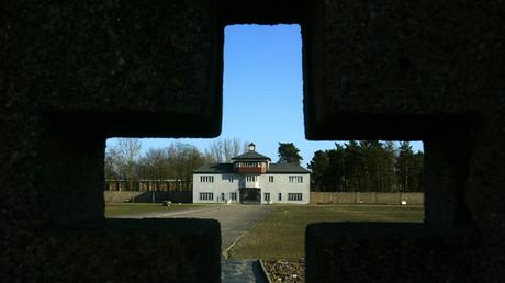 KZ-Sachsenhausen, Deutschland, 29. März 2005