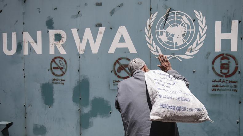 Palästinenserhilfswerk bedauert Streichung von US-Hilfen