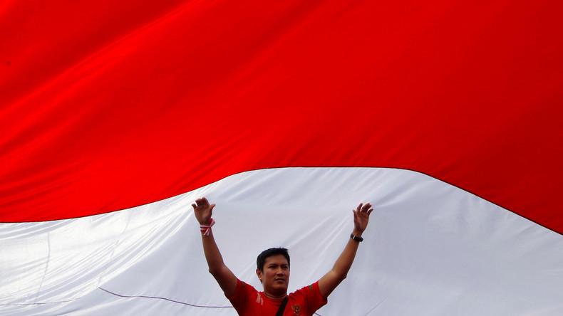 Indonesien will sich um Olympia 2032 bewerben