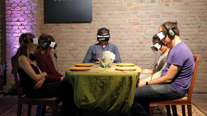 VR gegen reale Schmerzen: Kanadisches Krankenhaus behandelt Patienten mit virtueller Realität