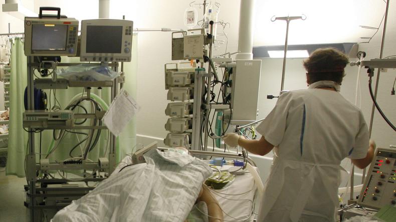 Wegen zu weniger Organspenden: Bundesgesundheitsminister will Widerspruchslösung einführen