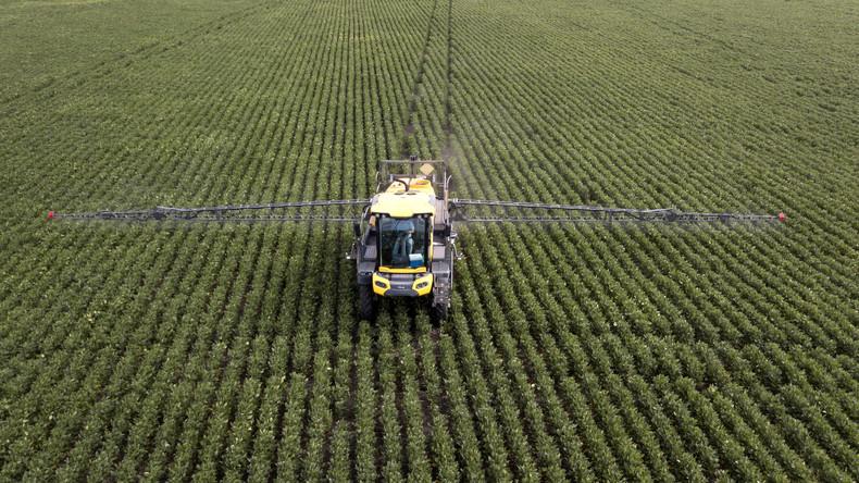 Brasilianisches Bundesgericht hebt Verfügung gegen Glyphosat auf