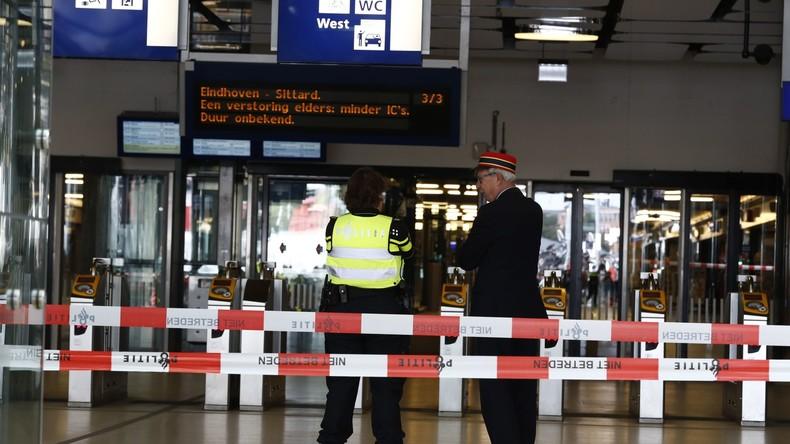 Messerstecher von Amsterdam: Wollte Beleidigungen des Islam rächen