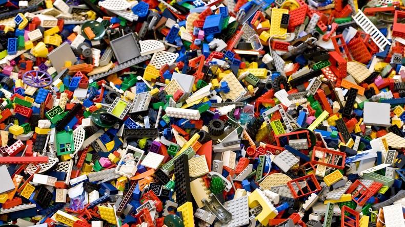 Maschinenpistole Aus Lego Löst Polizeieinsatz In Ludwigshafen Aus