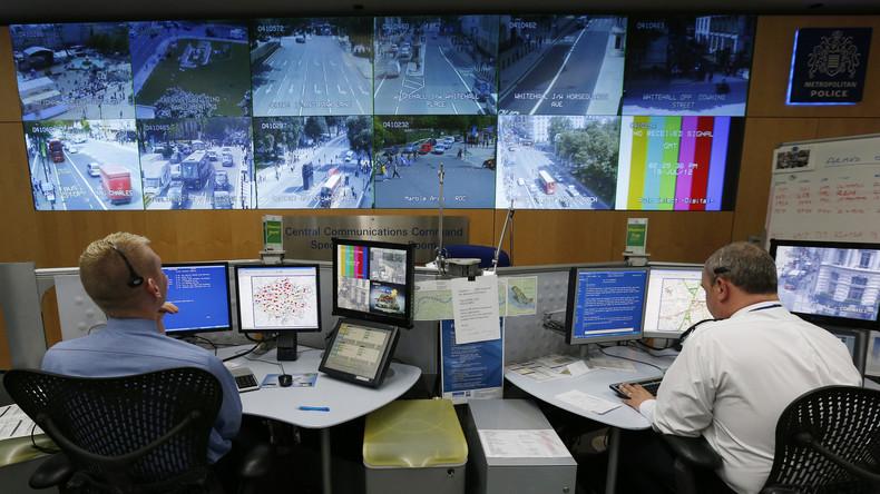 Computer sagt nein: Britische Polizei lässt Algorithmus entscheiden, welche Fälle sie ermitteln soll
