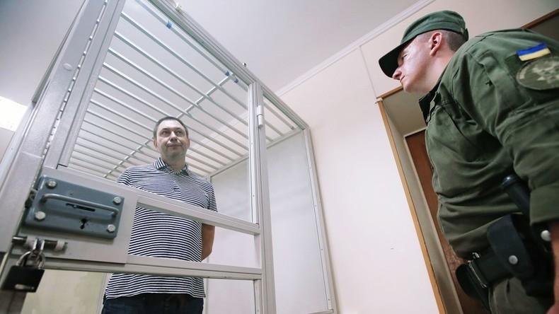 Ombudsfrau für Menschenrechte: Mindestens 30 Russen im Ausland aus politischen Motiven inhaftiert