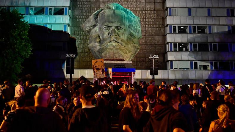 """Nach #Wirsindmehr Konzert - """"Nazis raus!""""-Rufe am Gedenkort (Video)"""