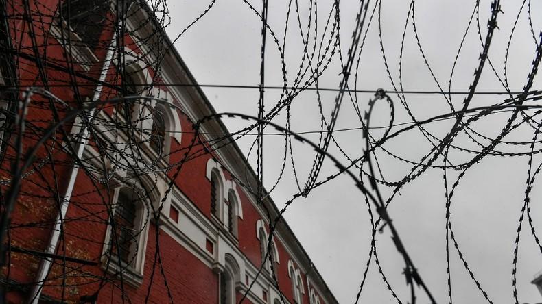 Weniger strenge Gesetze und weniger Häftlinge: Russland schließt 93 Gefängnisse in nur sieben Jahren