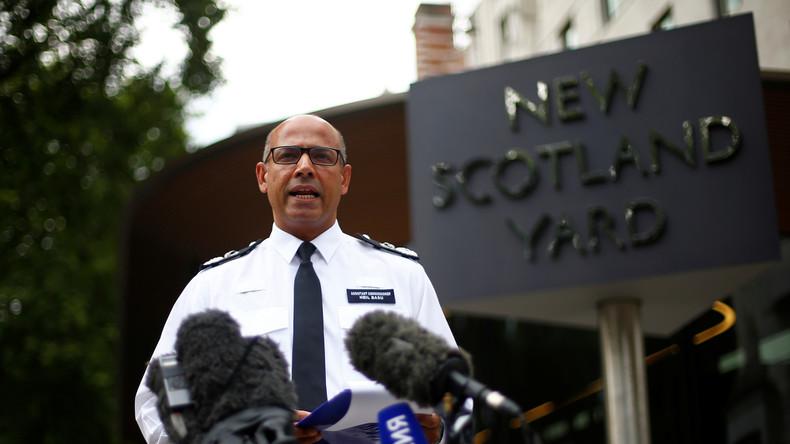 Scotland Yard nennt Namen der Russen, die angeblich die Skripals vergiftet haben sollen