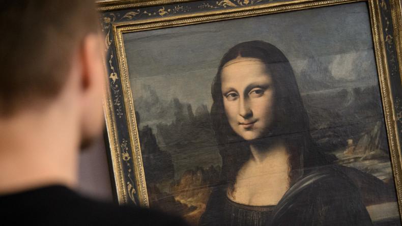 Wissenschaftler erstellen Diagnose für Mona Lisa: Wohl Probleme mit Schilddrüse