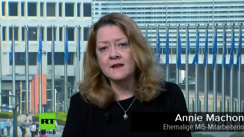 Ex-MI5-Agentin zur Causa Skripal: Enorme Widersprüche in der aktuellen Version (Video)