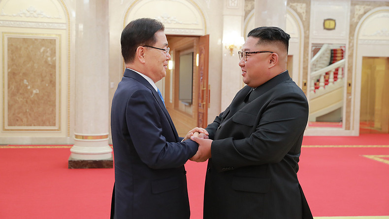 Nächster Korea-Gipfel noch im September geplant
