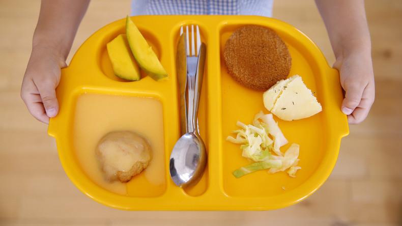 Gesunde Ernährung Fehlanzeige: Für Vier Millionen Kinder in Großbritannien zu teuer