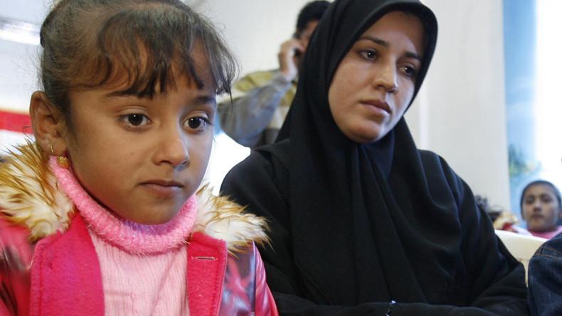 US-Söldner und Justitia: Prozess um Mord an irakischen Zivilisten nach 11 Jahren nicht abgeschlossen