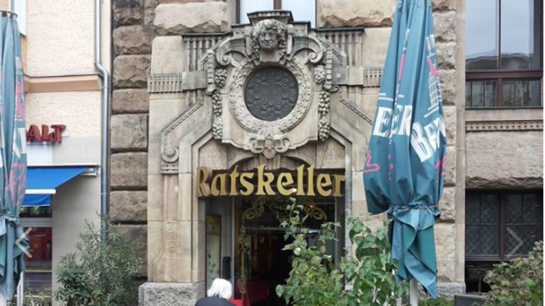 Berlin: Ratskeller Charlottenburg soll schließen – weil die AfD sich dort trifft?