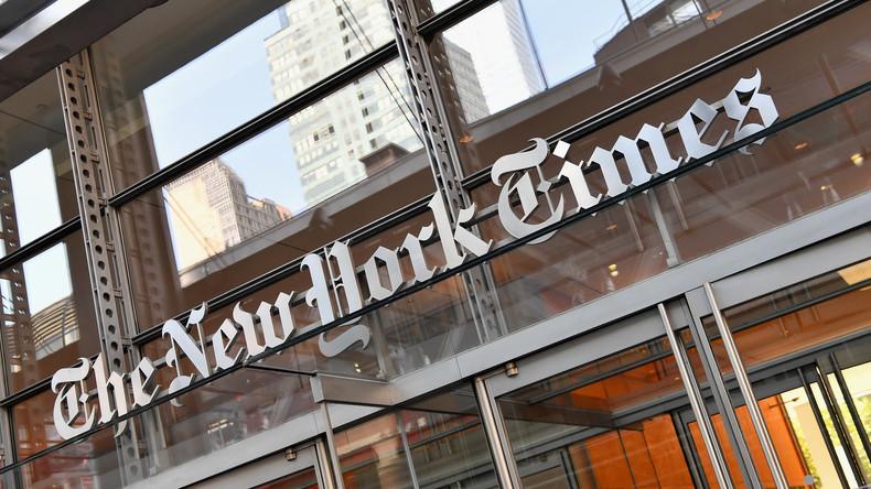 Beamter des Weißen Hauses schreibt in New York Times: Ich bin Teil des Widerstands gegen Trump