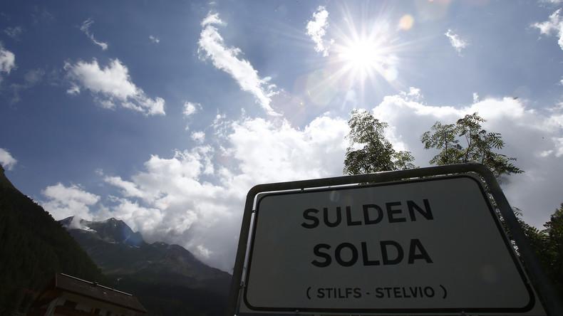 Italien protestiert gegen Österreichs Vorhaben in Südtirol