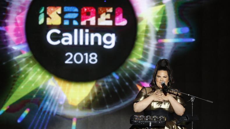 Kulturschaffende fordern Absage von Eurovision Song Contest in Israel