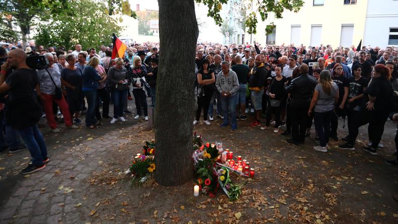 Sachsen-Anhalts Justizministerin: Opfer in Köthen starb nicht durch Schläge gegen den Kopf