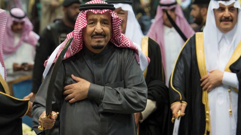 """Bruder des saudischen Königs """"erwägt selbstgewähltes Exil"""" nach Kritik am Jemen-Krieg"""