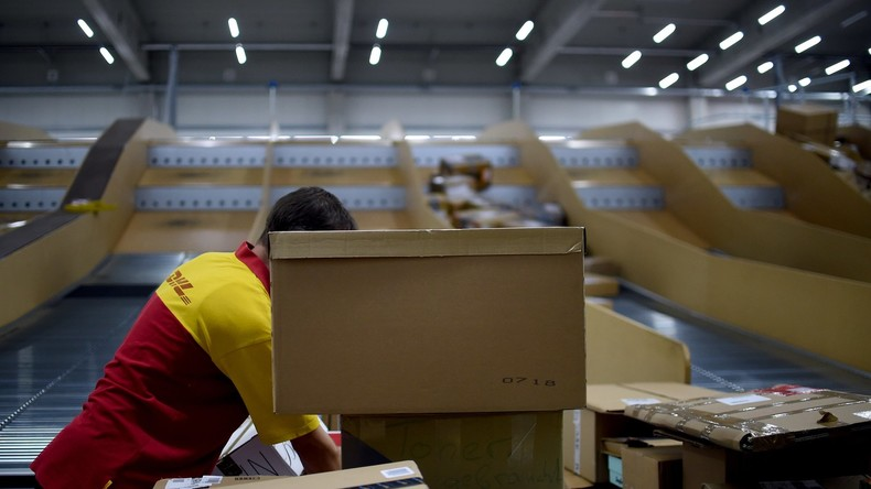 Rekordzahl der Leiharbeiter in Deutschland - In den letzten 10 Jahren Anstieg um mehr als 40 Prozent