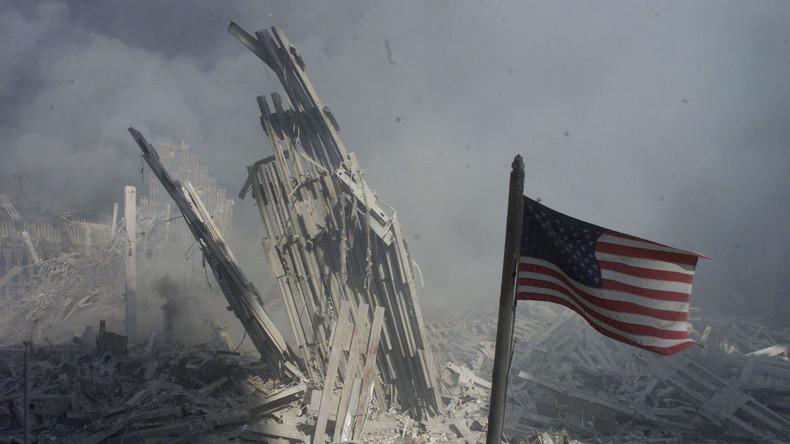 17 Jahre nach 9/11 - Gedenken an die Opfer und Kriegstrommeln in Syrien