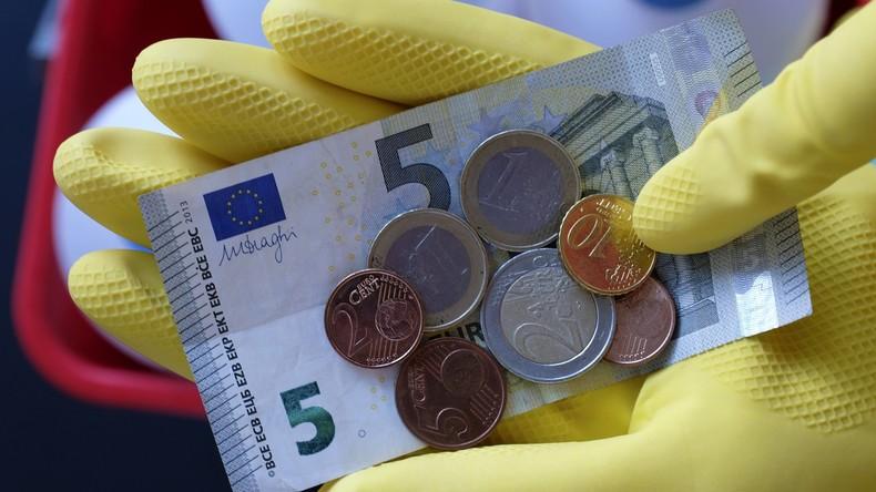 NRW: Zoll-Kontrollen gegen Mindestlohn-Betrug und Schwarzarbeit